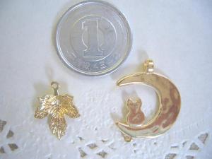 blog用:メイプル・月とネコ