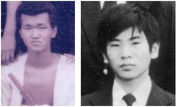 ⑪どう見てもパククネ似の角田三枝子はソープだった!いとこの殺し屋李正則の義父は警察官!