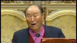 ①韓国統一教会【文鮮明】は強姦拉致監禁などで何度も逮捕されていた!橋下も統一教会!