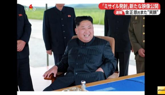 ④ミサイル発射は安ほ倍のヤラセ!本当に発射したのかも怪しい!