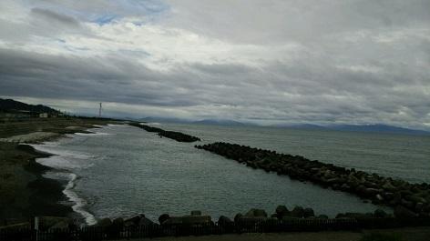 広野、台風全日