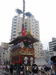 祇園祭 3