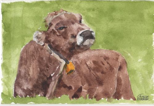 独牛はかく語りき