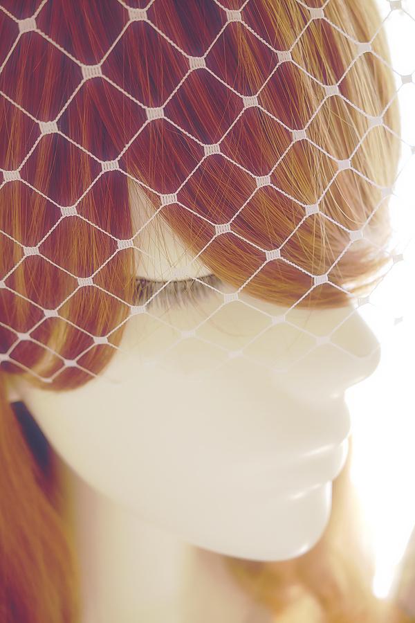 No 41 ★10 バードゲージ Silk100%絹コサージ ュカチューシャ ウェディング ヘッドドレス ヘッドアクセサリー