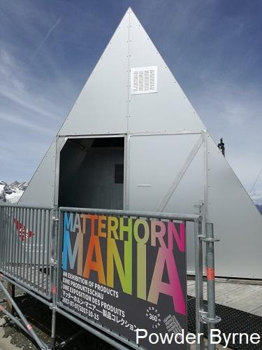 Matterhorn Mania