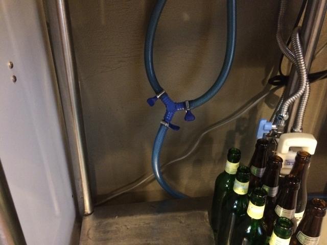 冷水器ドレンホース工事 IMG_1637 (640x480)