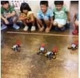 ヒューマンアカデミーロボット教室小松沖町 吉田スクール