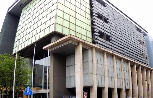 ヒューマンアカデミーロボット教室の京都府京都市下京区のclass b