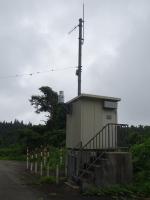 雨雪量観測局