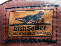 Irish Setter WING SHOOTER