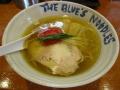 白そば2‗麺屋部ブルーズ