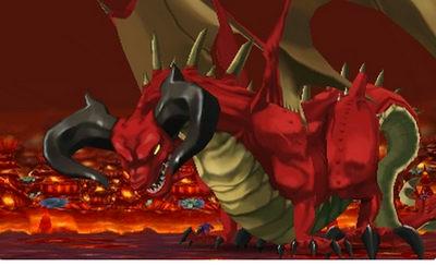 【世界樹と不思議のダンジョン2】 クリア後 三竜クエ 赤竜に挑む! 偉大なる赤竜 攻略 【セカダン2】