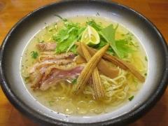 醤油と貝と麺 そして人と夢【四】-3