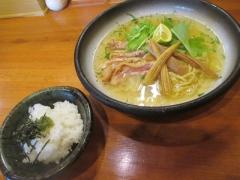 醤油と貝と麺 そして人と夢【四】-5