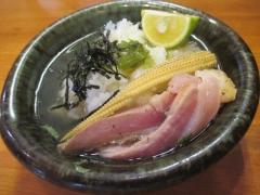 醤油と貝と麺 そして人と夢【四】-8