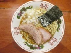 麺処 ほん田【壱九】-7