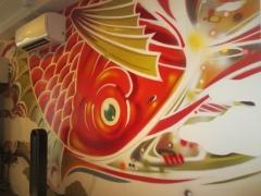 真鯛らーめん 麺魚【五】-14