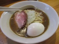 煮干中華ソバ イチカワ【七】-4