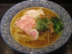 鶏そば なんきち 東京店【弐】-5