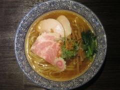 鶏そば なんきち 東京店【弐】-6