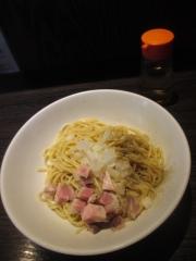 鶏そば なんきち 東京店【弐】-12