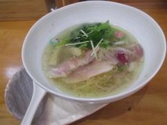 【新店】鯛塩そば 縁-3