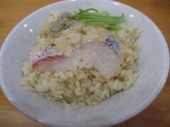 【新店】鯛塩そば 縁-6