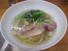 【新店】鯛塩そば 縁-7