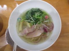 【新店】鯛塩そば 縁-8