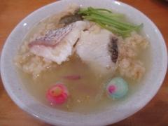 【新店】鯛塩そば 縁-16