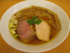 地鶏らーめん はや川【弐】-6