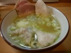 中華そば 大井町 和渦【五】-9
