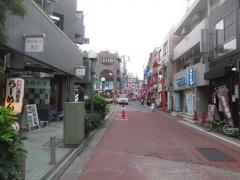 【新店】本格中華蕎麦 ゆるぎ-5