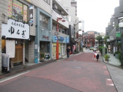 【新店】本格中華蕎麦 ゆるぎ-6