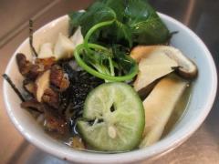 Bonito Soup Noodle RAIK【壱参】-10