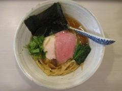 麺処 きなり【壱八】-4