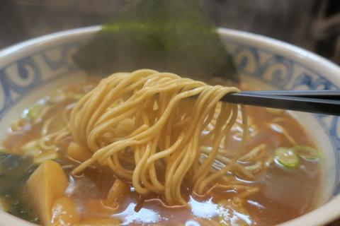 豆天狗(麺)