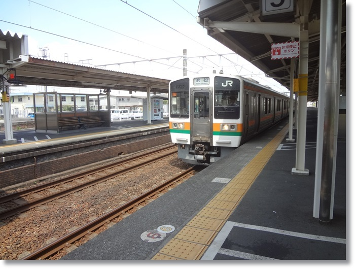 富士宮駅DSC00386