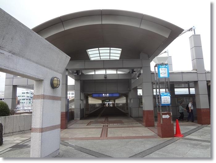 富士駅南口DSC00448