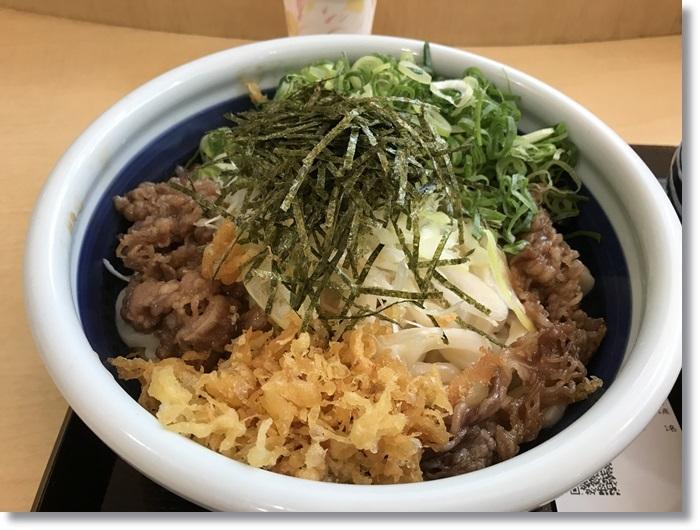 丸亀製麺IMG_0399