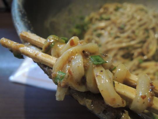 元祖台湾まぜそば(1kg)の麺