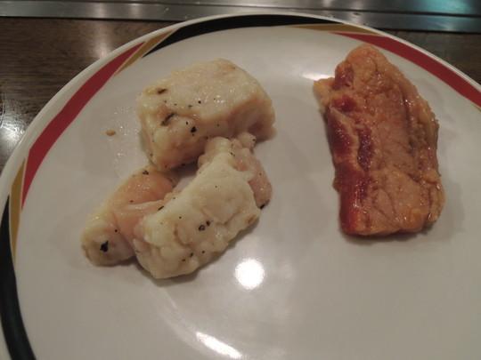 焼肉(三皿目)
