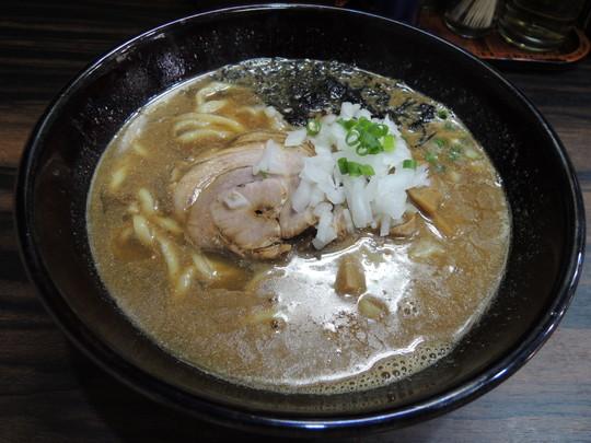 濃縮煮干し醤油 並(150g)(750円)