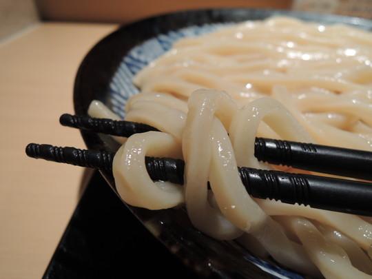 つけ麺(200g)の麺