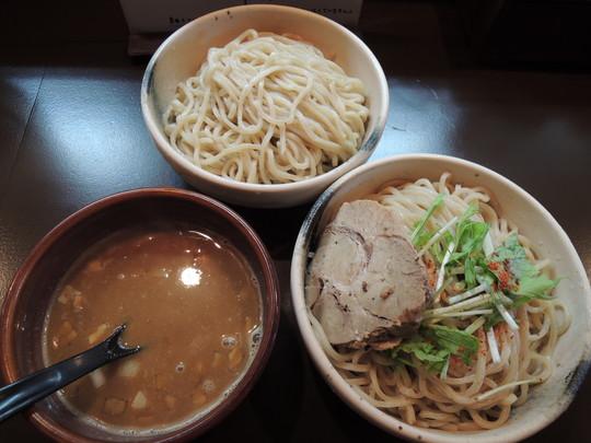 つけ麺(600g)
