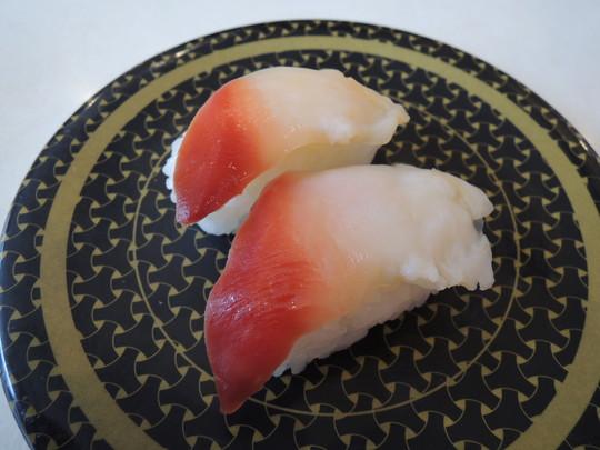 ほっき貝(108円)