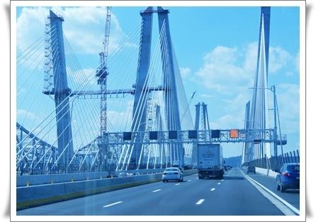 前はTapan Zee Bridge