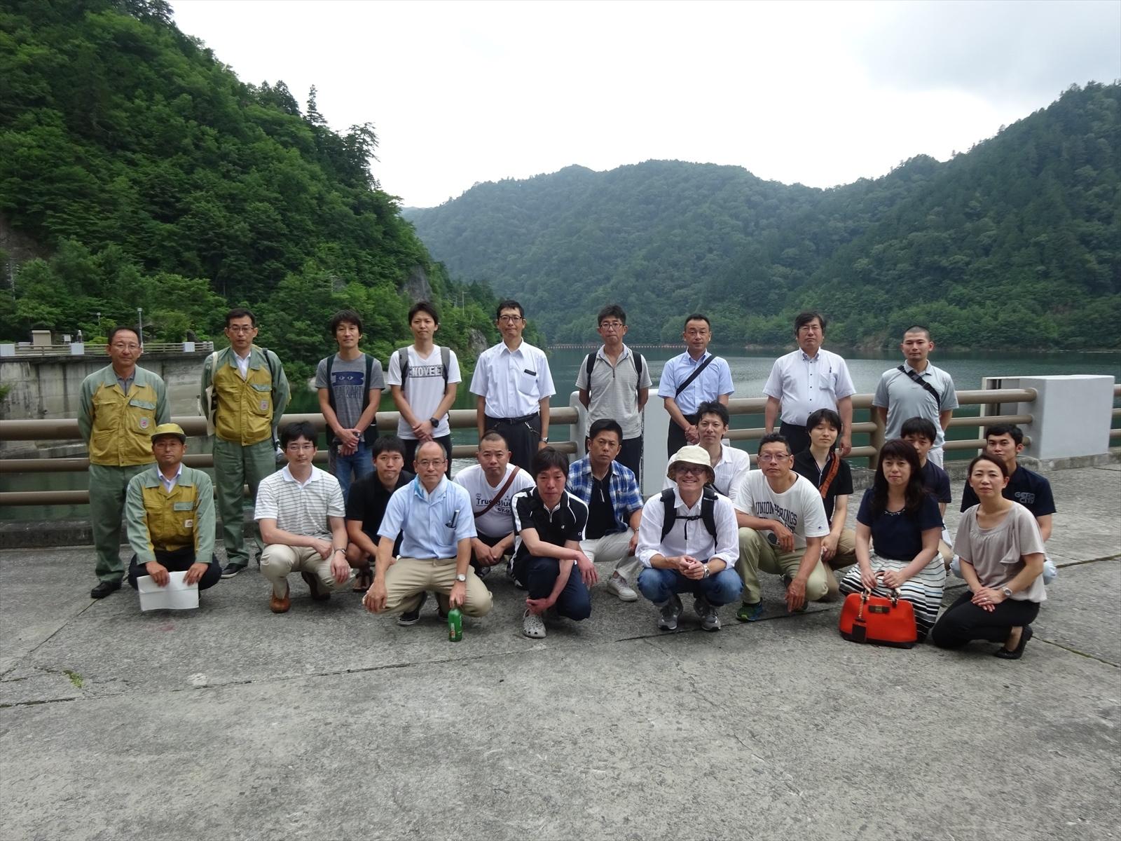 飛騨地協 安全衛生研修会を開催