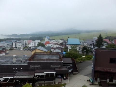栂池高原ホテル (2)