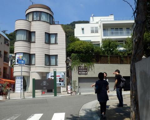 神戸異人館(11)